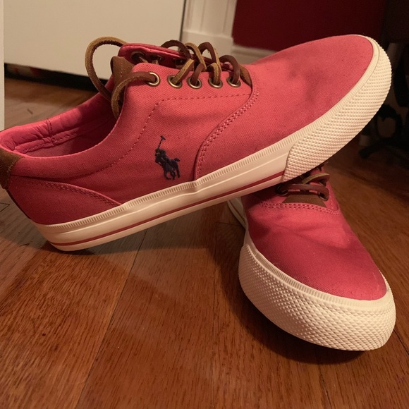54ddc520ea Polo Vaughn Sneaker